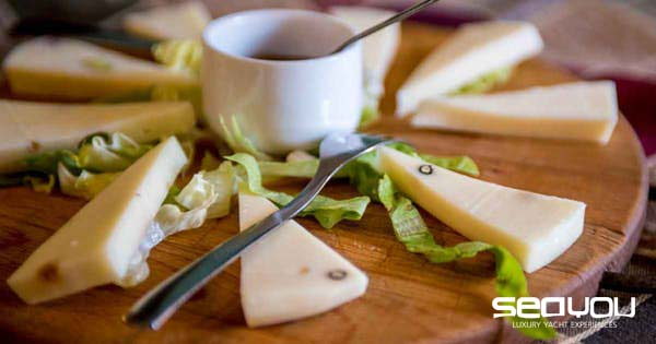 Gastronomy Cruise in Thessaloniki